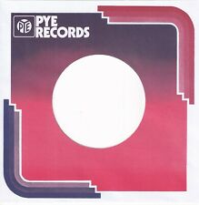 PYE Company Reproduction Record Sleeves - (pack of 5]
