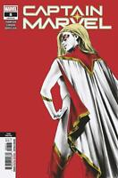 Captain Marvel Vol 9 #8 Cover E 3rd Ptg Variant Carmen Nunez Carnero Cover