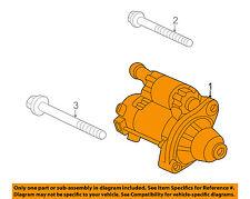 HONDA OEM 03-06 Element-Starter Motor 06312RAA505RM