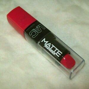 Sealed LAC Pink Shade Whirlwind Matte Lipstick Lip Stick Lip Wear Makeup 3.8 g