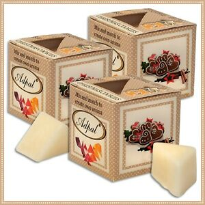 3 x Duftwachs Plätzchen | Aroma Wachs Duftkerze Schmelzwachs Wax Aromatic
