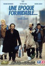 Une Époque Formidable (Gérard Jugnot, Richard Bohringer, Victoria Abril) - DVD
