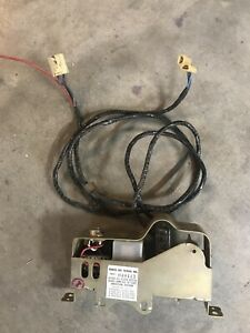 VINTAGE CADILLAC C-5 GUIDE MATIC AUTOMATIC HEADLIGHT DIMMER Model 563 Harness