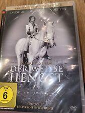 Der Weisse Hengst / 2 treue Gefährten ( Familienfilme / Kinderfilme ) NEU OVP