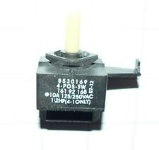 Genuine Oem Whirlpool Maytag Amana Sears Kenmore Dryer 4-Position Switch 8530169