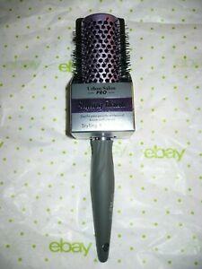 Cala Urban Salon Pro Styling & Finishing Brush Lavender Medium #66562 Wet Dry