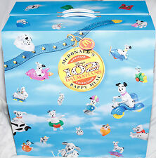 Walt Disney'S Very Rare 102 Dalmatians McDonald'S Exclusive Complete Boxed Set