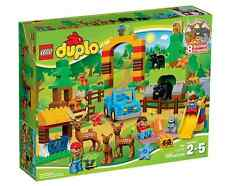 LEGO® DUPLO® 10584 Wildpark NEU OVP_ Forest: Park NEW MISB NRFB