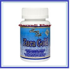 Zuca Gold Regular los niveles de glucosa Boca amarga Orina frecuente