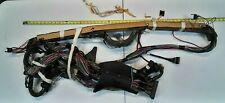 NOS GM 1986 Oldsmobile Toronado Body Crosscar & doors wiring harness w/box
