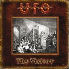 """UFO """"THE VISITOR"""" CD NEU"""