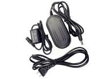 Sony Alpha Digital Camera NEX-5NK/S NEX-5R DC coupler power cord cable charger
