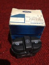 FORD GALAXY VW SHARAN SEAT ALHAMBRA BNIB ELECTRIC RR WINDOWS/CHILD LOCK SWITCH