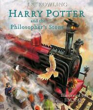 HARRY POTTER AND THE philosopher's Stone: Illustrated Edición (Harry Potter Illu