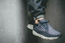 Nike Air Footscape Woven Chukka UK 9.5 EUR 44.5 100% authentic Nike trainers