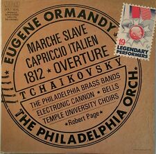 Eugene Ormandy The Worlds Favourite Tchaikovsky Vinyl Lp Record USA Press W/Inn