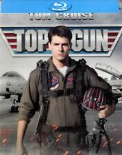 Top Gun (Limited Edition Steelbook) (Blu-ray)  New Blu