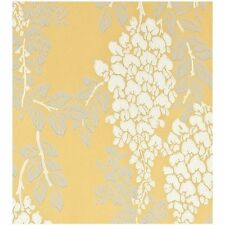 Farrow and Ball 100% Finest Ingredients Painted  Wisteria  Wallpaper  BP 2212