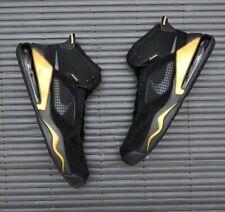 Nike Jordan Mars 270 BLACK GOLD CD7070-007 UK9 EUR44 TN 90 95 97 BASKETBALL