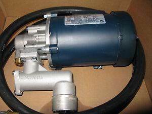GPI Oil Transfer Pump  Model L5116