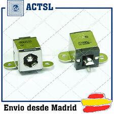 CONECTOR DC JACK 2.5mm TOSHIBA Satellite L45 series