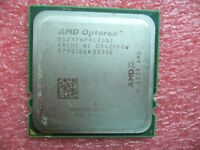QTY 1x AMD Opteron 2376 HE 2.3 GHz Quad-Core (OS2376PAL4DGI) Socket F 1207