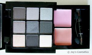 "1 NYX Maquillage Set - S109 "" Smokey Êtes Kit "" Joy's Produits Cosmétiques"