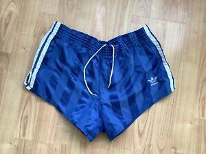 Adidas Vintage Sprinter Glanz Shorts
