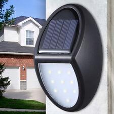 LED Solar Light Wireless Outdoor Garden Waterproof Wall Light Security Lamp