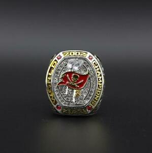 2020-2021 Tampa Bay Buccaneers LV Championship Ring Tom Brady On sale Nice Gift