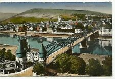 Traben-Trarbach a.d Mosel-Moselbrücke