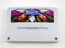 New SD2SNES for SNES SFC (Official Krikzz) Super Nintendo Famicom US Seller