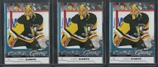 CASEY DESMITH LOT OF 3@ 2017-18 UD YG YOUNG GUNS ROOKIE RC PITTSBURGH PENGUINS