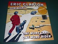 ERIC CLAPTON One More Car One More Rider Tour RECORD STORE RSD DAY Vinyl 2019