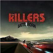 The Killers - Battle Born (2012)2