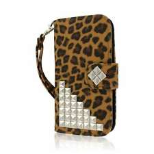 Jewelled Mobile Phone & PDA Cases & Covers for Samsung Galaxy S4 with Strap