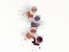 Naked Cosmetics 4-Piece Loose Pigment Eyeshadow Set NIB New Eye Shadow Sealed