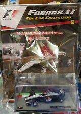F1 formule 1 voiture collection Mika Häkkinen McLaren MP4/14 modèle #29
