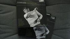 BERNSTEIN LEONARD - BRAHMS DVORAK SCHUMANN STRAVINSKY TCHAIKOVSKY.  BOX 4 CD