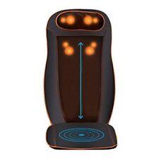 All in one Kneading Shiatsu Vibration Infrared Heating Seat Massage Cushion S2