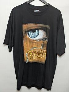 Vintage Nickelback Silver Side Up T-shirt Men's XL