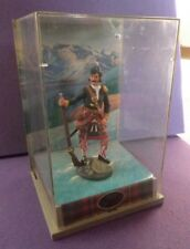 The Britains Collection CLANSMAN 1990. In Display case.