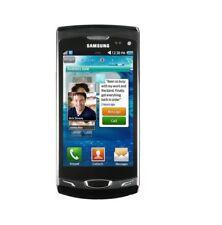 Samsung Wave II gt-s8530 en Black celular Dummy maqueta-decorado, decoración