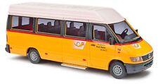 "Busch 47845 - 1/87 / H0 Mercedes-Benz Sprinter ""Post Schweiz"" - Neu"