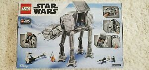 Brand New Sealed LEGO Star Wars AT-AT 75288