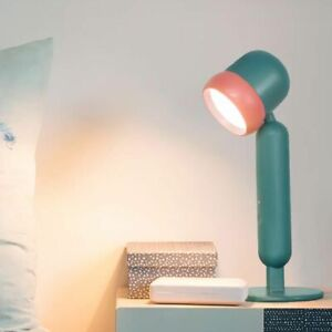 Adjustable Led Table Lamp Usb Eye Protect Dimmable Night Study Read Desk Light