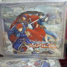 Fire Emblem Rekka no Kenn Soundtrack & Calendar - NEW Sealed Japanese Import