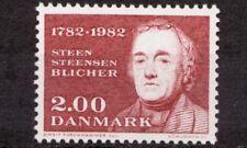 Denmark 1982 Mi 761 Steen Steensen Blicher; Poet MNH