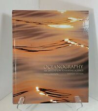 Oceanography An Invitation to Marine Science Tom Garrison Earth Systems Today CD
