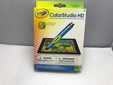 GRIFFIN CRAYOLA COLORSTUDIO HD DIGITAL MARKER PEN FOR Ipad tablet app